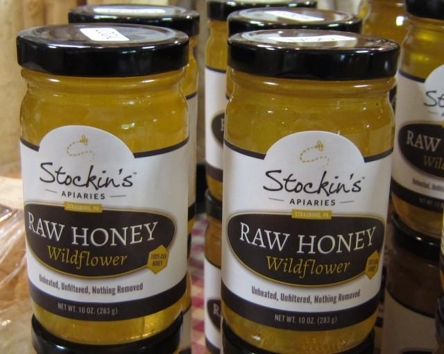 Honey email