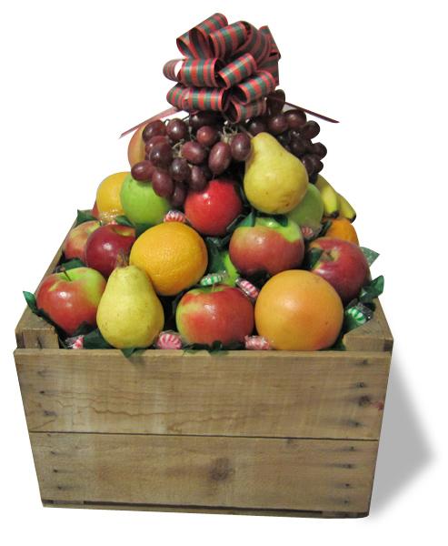Basket Weaving Lancaster Pa : Fruit baskets gift lancaster county brecknock
