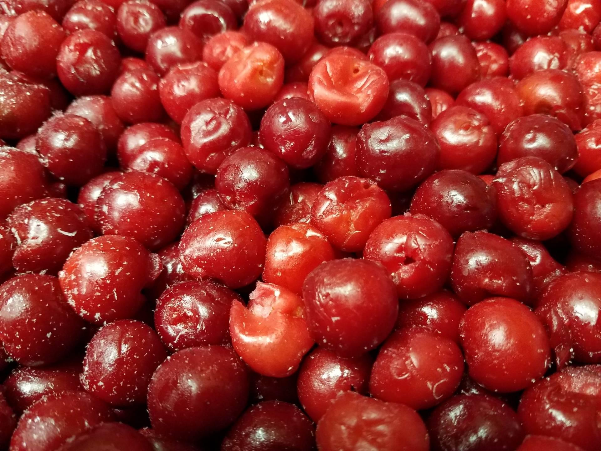 Tart Cherries - Frozen